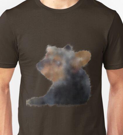 Blurry Bill the Dog Unisex T-Shirt
