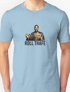 R.S. ROLL SAFE THAFE HOOD DOCUMENTARY Unisex T-Shirt
