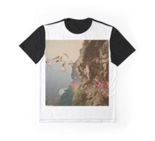 Observational Studies Graphic T-Shirt