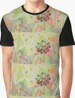 Utopia Graphic T-Shirt