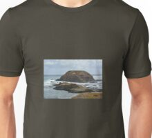 ROCK FORMATIONS  Unisex T-Shirt