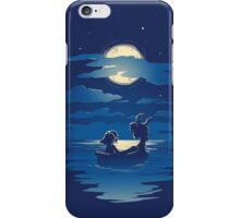 Oceans iPhone Case/Skin