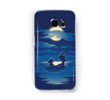 Oceans Samsung Galaxy Case/Skin