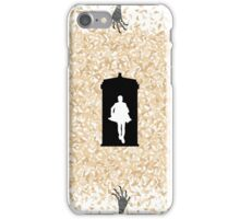 Doctor Who - Eternity iPhone Case/Skin