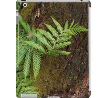 Tree Hugging iPad Case/Skin