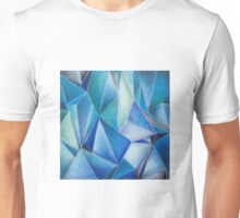 cool mirror reflection Unisex T-Shirt