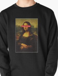 Supreme Mona Lisa T-Shirt