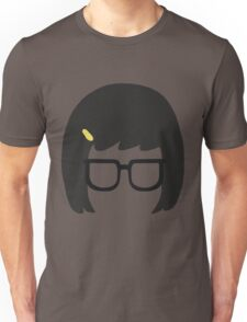 Tina Silhouette Unisex T-Shirt