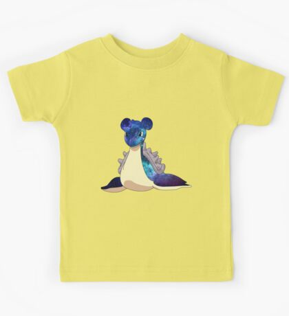 Lapras - Pokemon Kids Tee
