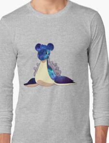 Lapras - Pokemon Long Sleeve T-Shirt