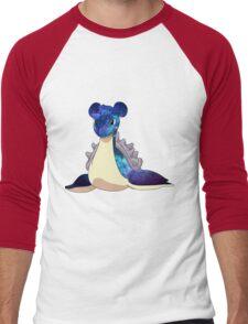 Lapras - Pokemon Men's Baseball ¾ T-Shirt