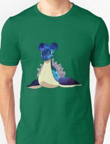 Lapras - Pokemon Unisex T-Shirt
