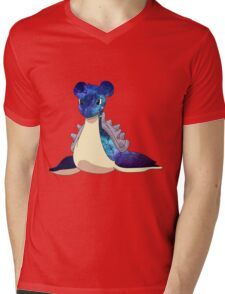 Lapras - Pokemon Mens V-Neck T-Shirt