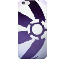 Origins - Mass Effect iPhone Case/Skin