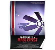 Origins - Mass Effect Poster