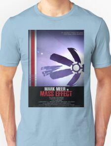 Origins - Mass Effect T-Shirt
