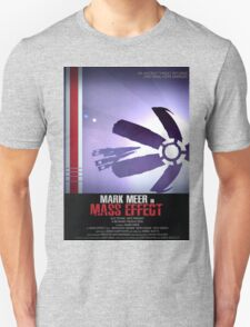 Origins - Mass Effect T-Shirt