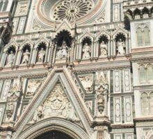 Il Duomo di Firenze Sticker