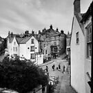 Robin Hoods Bay by Sarah Couzens