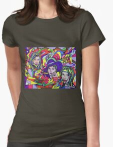 Timeless Womens Fitted T-Shirt