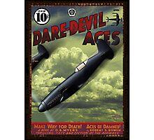 Dare-Devil Aces circa 1938 Photographic Print