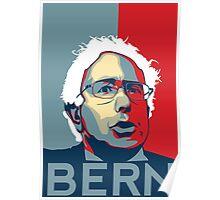 Bernie Sanders - Bern (Original) Poster