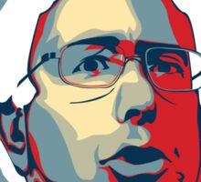 Bernie Sanders - Bern (Original) Sticker