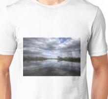 Tollesbury Woodup Pool Unisex T-Shirt
