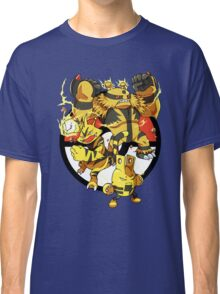 Elecfamz Classic T-Shirt