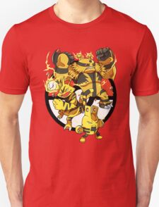 Elecfamz T-Shirt