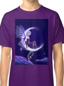Moon Fairy Classic T-Shirt