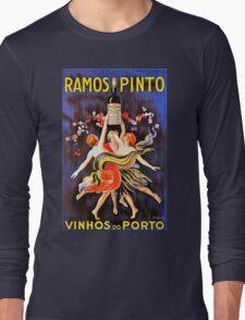 Vintage poster - Ramos Pinto T-Shirt