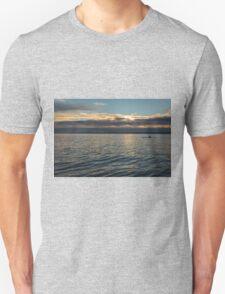 Tranquil Paddle Unisex T-Shirt