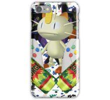 1 9 9 8 iPhone Case/Skin