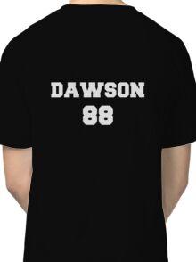 dawson 88 Classic T-Shirt