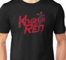 Knights of Ren Unisex T-Shirt