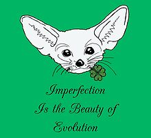 Imperfection by Kristin J Reyes