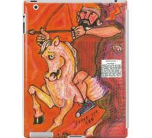 Revelations Chapter 6 iPad Case/Skin