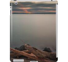 South Beach Sunset iPad Case/Skin