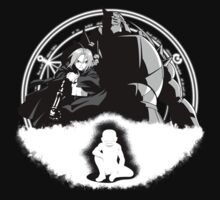The Elric Brothers Kids Tee