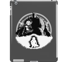 The Elric Brothers iPad Case/Skin