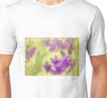 Vanda - An Orchid  Queen Unisex T-Shirt