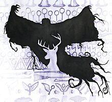 Harry Potter by Mccormick1011