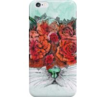Whiskers iPhone Case/Skin