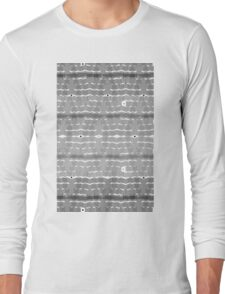 Cubicle Long Sleeve T-Shirt