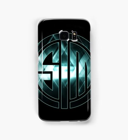 TSM Lights Samsung Galaxy Case/Skin