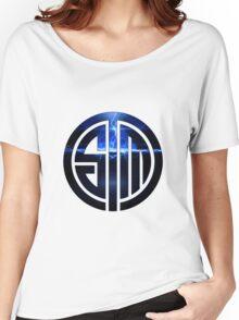 TSM Shock Women's Relaxed Fit T-Shirt