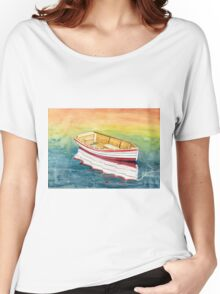 American Skiff Women's Relaxed Fit T-Shirt