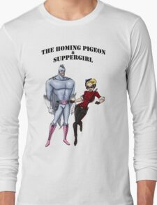 The Duo Together Long Sleeve T-Shirt