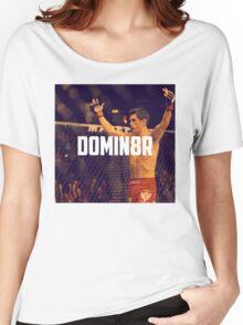Dominick Cruz UFC Women's Relaxed Fit T-Shirt